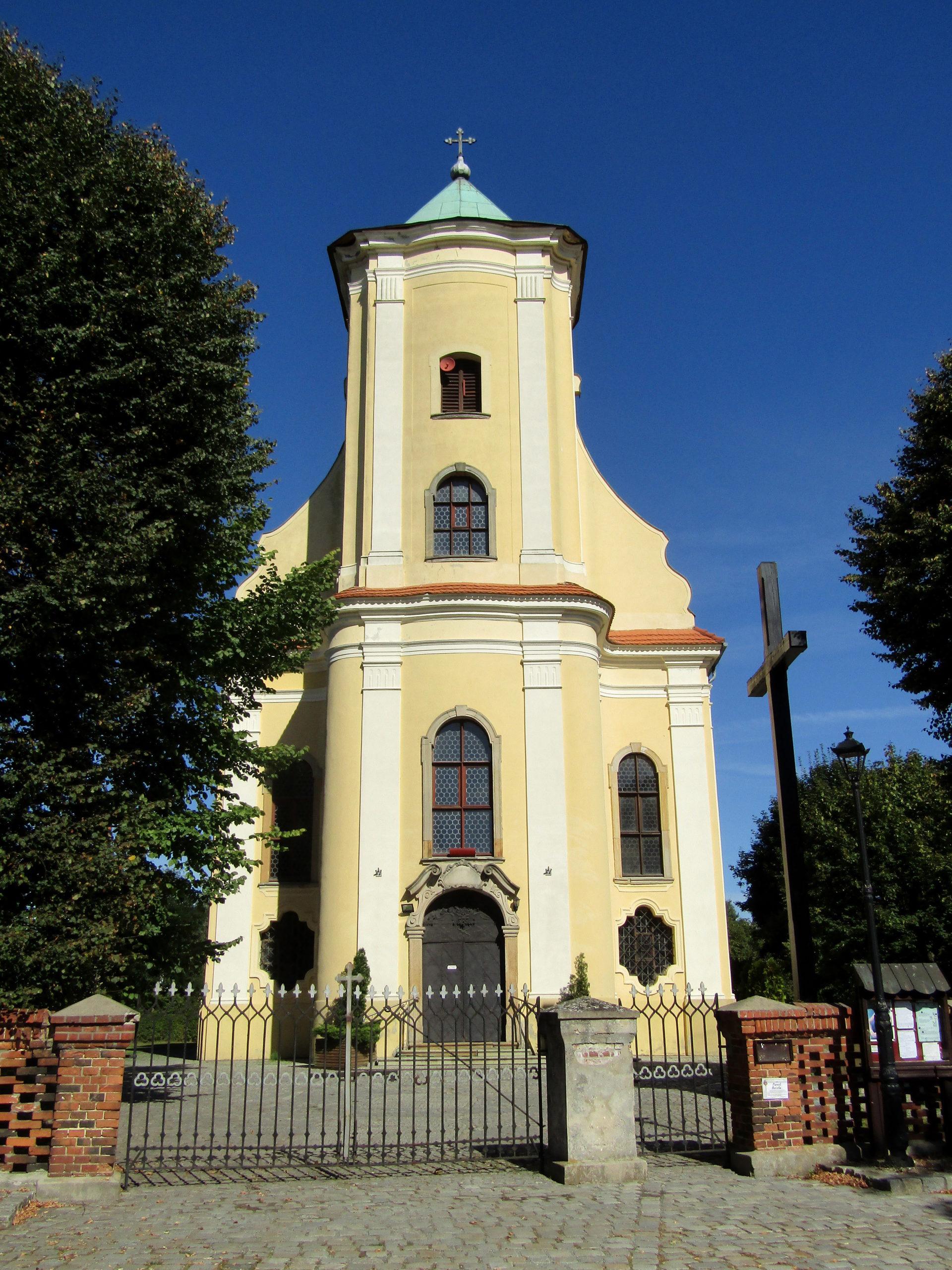 Trasa 3 piesza Korzeńsko - Radziądz - Niezgoda – Grabówka - Ruda Sułowska