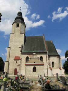 Trasa 9 Kąty Wrocławskie – Sośnica – Sadowice – Małkowice – Romnów – Bogdaszowice – Gałów – Samotwór – Jerzmanowo – Wrocław Leśnica