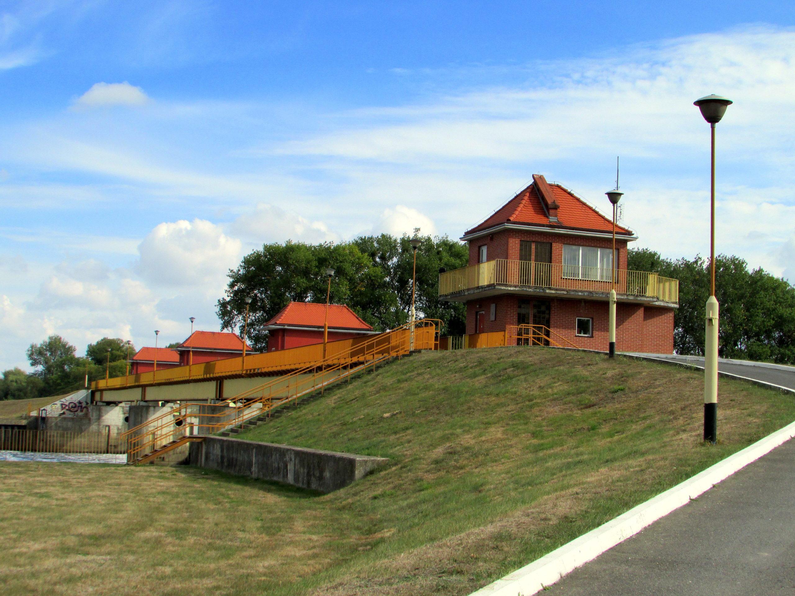 Trasa 2 Chrząstawa Mała – Wojnowice – Ratowice – Zakrzów Kotowice