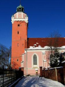 Kąty Wrocławskie